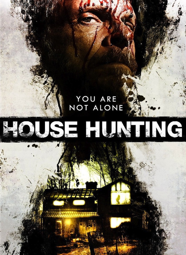 House Hunting 2013 DVDRip 450MB Hnmovies